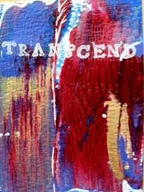 transcend mantra