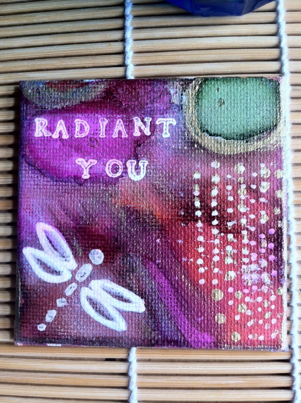 Radiant You 1
