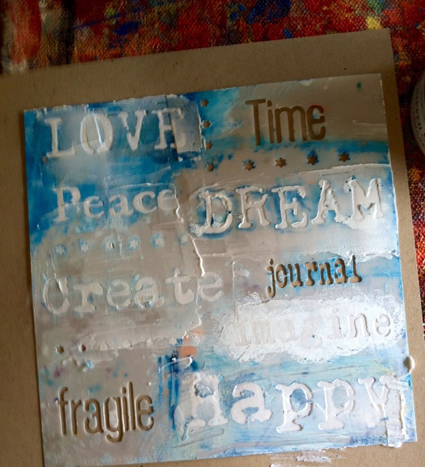 stencil-spackle