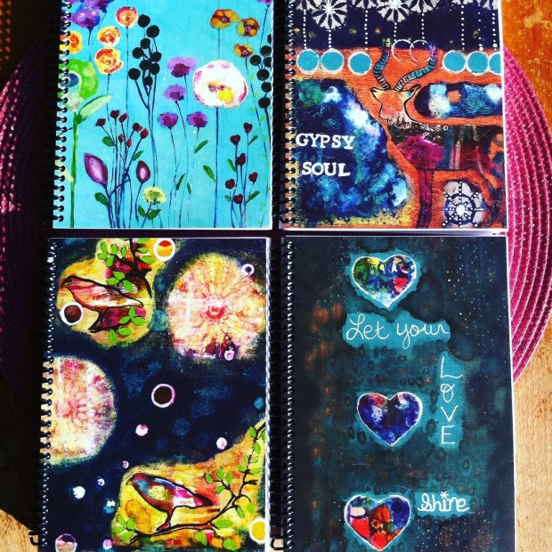 all new journal