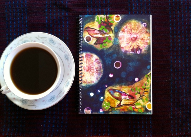 Journal the magic you make