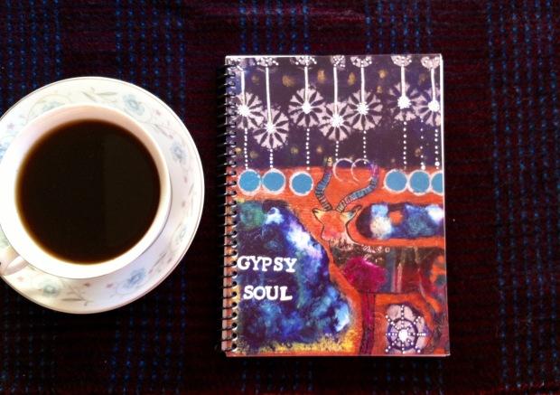 Journals Gypsy Soul