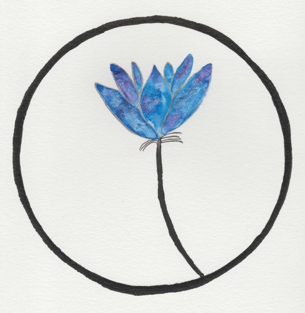 Blue Lotus Jen Lashua