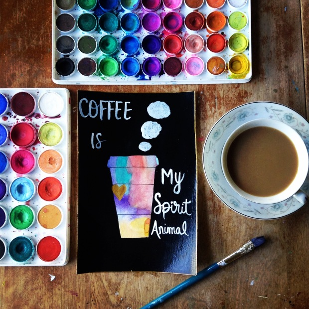Cofee Spirit