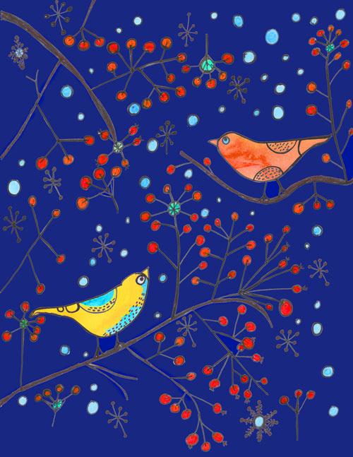 holiday-birds
